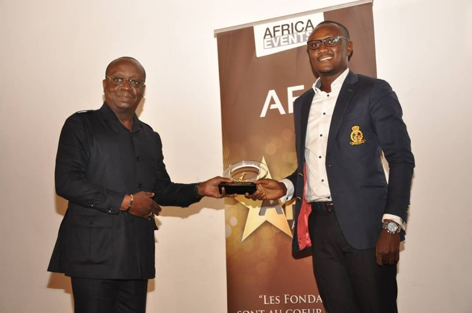 AFRICA FOUNDATIONS AWARDS 2019