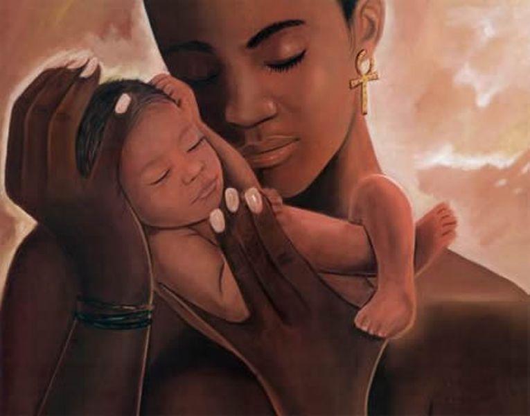 Fête des mères à Daloa