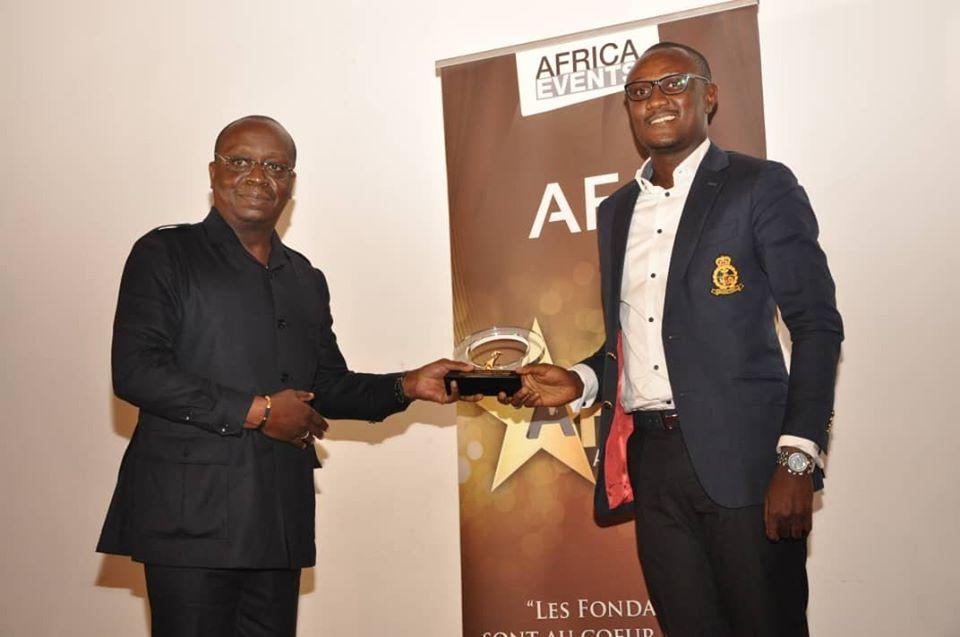 AFRICA FOUNDATIONS AWARDS 2019